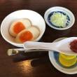 金ちゃん高堂店(2)の子供辛みそラーメン400円+味玉100円♪