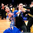 オレクシー・グザー&太田吏圭子 先生のプライベートレッスンをします。【福岡市社交ダンス教室・福岡市社交ダンススクール・競技ダンス福岡、福岡のダンススクールライジングスター】