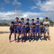 U-15リーグAチーム最終節