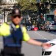 バルセロナで「テロ」 車突入で13人死亡。 ISが犯行声明