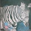「黒板ART Ⅱ」