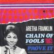 No.427 アレサ・フランクリン/チェイン・オブ・フールズ (1967)
