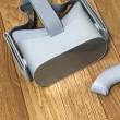 Oculus Go ポチりました