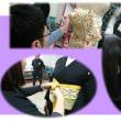 福岡の「舞踊と振袖の、着付け専門講座」始まる。