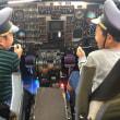 パイロット。