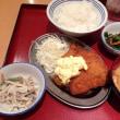 サンシャインなお昼の定食!? @さち福や・サンシャインシティ
