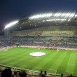 埼玉スタジアム2002にて
