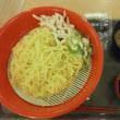 スガキヤの夏麺