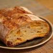 「ドンク」の4種のチーズジャンボフランス。