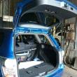 株式会社ys-style トヨタ・カローラフィールダーの車検日記