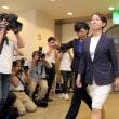 事務所の説明によると、この日は午後1時から愛知7区内に約10人いる民進党地方議員への説明会も予定していたが、出席が一人もなく、取りやめになった。