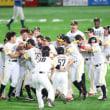 福岡ソフトバンクホークス日本一に!