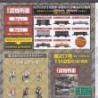 日本の貨物列車216号