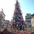 <黄色いクリスマス in USJ>