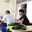 【学習サポート】2018年度第1回:中学生に本気で向き合うということ