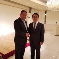 大村愛知県知事。