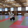 Best shot of the Aikido boys and girls tournament