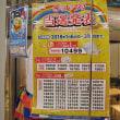 1411話 「 マルクジ(籤) 」 1/6・土曜(晴・曇)