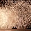 2018.8.17 熊野大花火大会が開催されました。