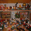 大好きな「クリスマス」が近づいてきたので・・・「サンタハウス(1~3)」をUP・・・「サンタハウス」1(^^)