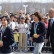 髙木姉妹 凱旋パレード