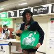 「渋谷オルガン坂WinterMoon蚤の市」インストアライブ