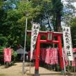 月次祭と高龗神社