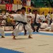 平成29年度 空手道第40回全日本少年少女武道錬成大会