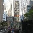 夏休み、海外旅行、ニューヨーク、トランプタワー、ティファニー