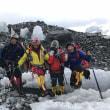 エベレストBCを撤収しました。本日はペリチェまで。
