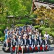 境町町民号「甲府〜高尾山」秋の味覚狩りを開催