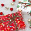 クリスマスプレゼントに何か木のものを