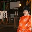 向日市文化資料館、特別展「向日神社」関連事業:現地見学「向日神社の建物・石造物探訪」12月1日に参加しました。