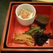 さかなやま 本山店の日替わりランチ ~焼き鯖、コロッケなど~