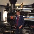 鉄道記念館  行きました