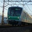 2017年12月11日 小田急 柿生 東京メトロ 16006F 準急