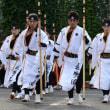 富士見町内会祭りの夏舞徒・・1 パート~2