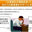 日本のベンチャー企業が世界で勝つ力を付けるための規制の突破