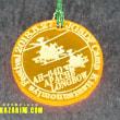 限定ワッペン!北宇都宮駐屯地 開設記念行事2018にKAZARI隊.comが出店致します