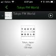 東京 FM World