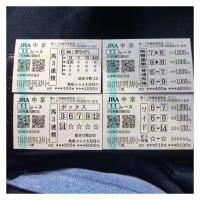 高松宮記念  2017  買い目