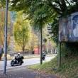 秋の梼原・珈琲の旅「カンズ・ヒュッテ」