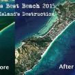 世界No.1の島、フィリピンのボラカイ島で、51施設に閉鎖警告。