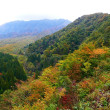 今朝の大山 10月21日 日曜日