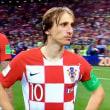 WC フランス vs クロアチア(NHK)