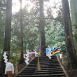 牧神社のお祭り