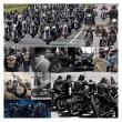 オートバイ、群れると集うは違う。(番外編vol.2350)