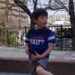 6歳6ヶ月29目の様子