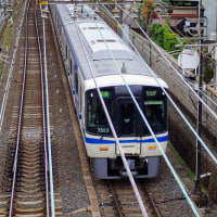 泉北高速鉄道 7020系