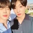 BTS 本日のツイート(2018.6.21)